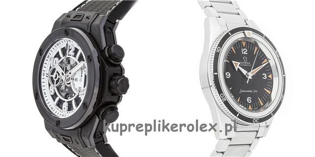 marka Zegarki Repliki  przedstawia dwa nowe arcydzieła