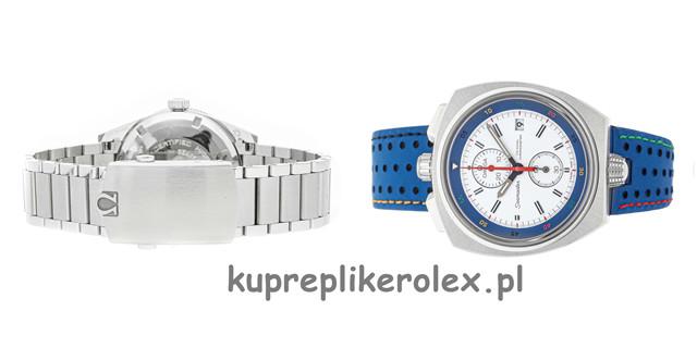 Nowy zegarek Omega Seamaster Series Aqua Terra 2019